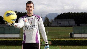 Вивиано готовится сменить один итальянский клуб на другой