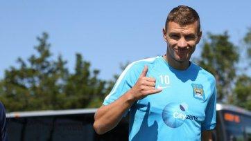 «Манчестер Сити» продлит контракт с Джеко и еще с тремя футболистами