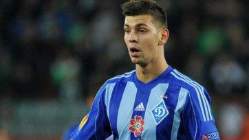 «Лацио» интересуется защитником «Динамо»