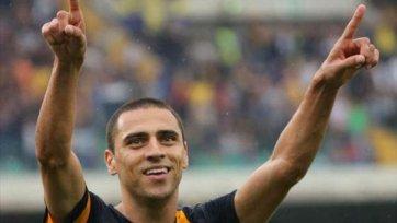 Ромуло может продолжить карьеру в «Ювентусе»