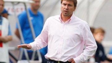 Харлачев: «Рады первой победе в сезоне»
