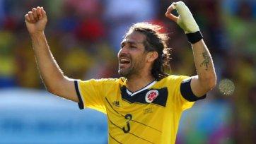 Йепес: «Хамес станет звездой мадридского «Реала»