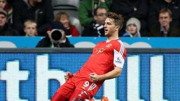 «Ливерпуль» нацелился на четвертого игрока «Саутгемтона»