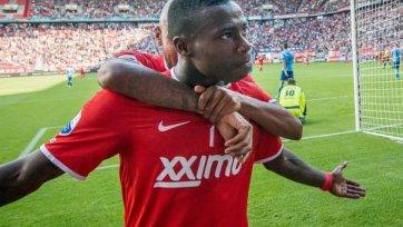Московские клубы нацелились на хавбека «Твенте»