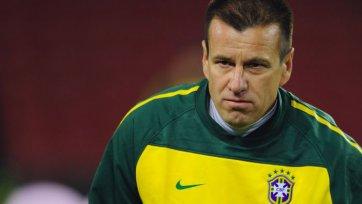 Дунга: «Во время мундиаля бразильские футболисты позволяли себе лишнего»
