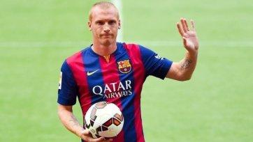 Матье: «Я опытный футболист и могу принести пользу «Барселоне»