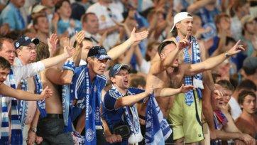 «Зенит» на Кипре поддержит более двух тысяч болельщиков