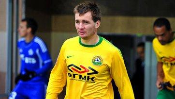Цораев продолжит карьеру в «Алании»