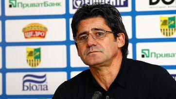 «Тосно» возглавил болгарский специалист