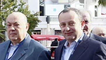 Российский бизнесмен собирается продать «Витесс»