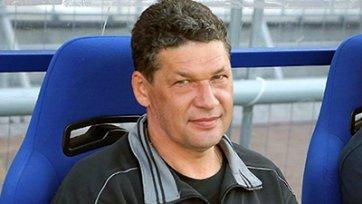 «Торпедо» назвал имя нового главного тренера