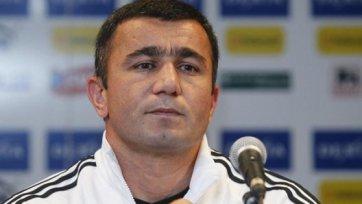 Гурбанов: «Карабах» победил благодаря поддержке болельщиков»