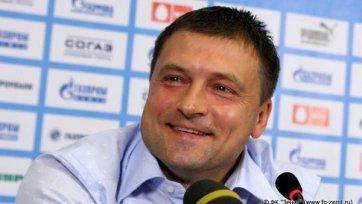 Игорь Корнеев: «Краснодар» продолжит свой европейский путь»