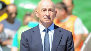 Славолюб Муслин: «Нужны футболисты с русским паспортом»