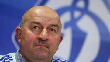 Станислав Черчесов: «Миллиона моментов не было, было чуть поменьше»