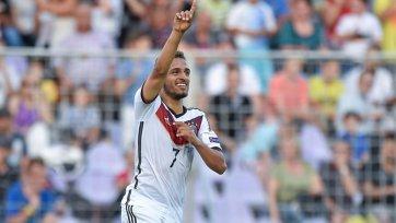 Германия выиграла юношеский чемпионат Европы