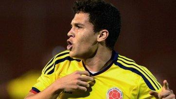 «Арсенал» готов заплатить за Хуана Кинтеро 20 млн евро
