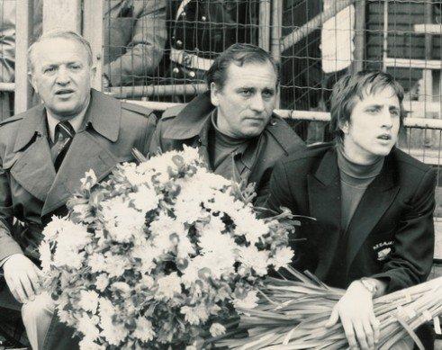Продолжатель дела Михелса, или самый великий футбольный румын