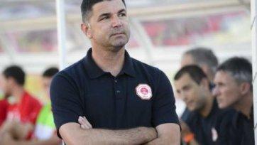 Иван Матич: «Мы все счастливы такому результату»