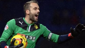 «Кальяри» подпишет бывшего вратаря «Арсенала»