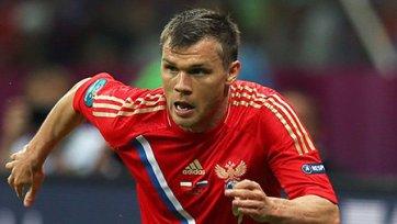 Измайлов рискует пропустить встречу с «Локомотивом»