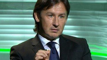 Градиленко: «Арсеналу» нужно ориентироваться на АЕЛ»