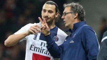 Блан: «Доволен игрой за Суперкубок, но начало сезона будет сложным»