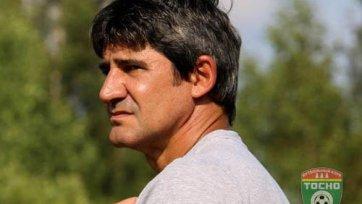 Николай Костов: «Заслуженное поражение»