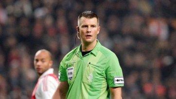 Ответный еврокубковый матч между «Хапоэлем» и «Динамо» обслужат голландцы