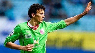 Еременко отказал «Зениту», так как хочет играть в Европе