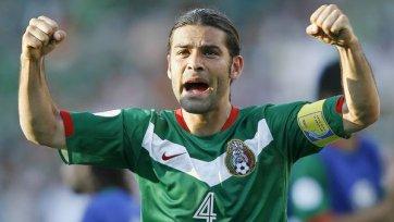 Официально: Рафаэль Маркес стал игроком «Вероны»