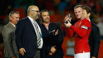 Руни: «Мы не просто обыграли «Ливерпуль», но и показали хороший футбол»