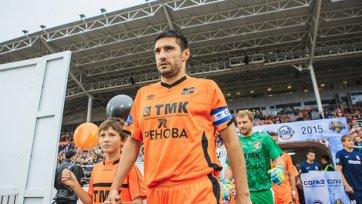 «Урал» пропустил три мяча от лидера областного чемпионата