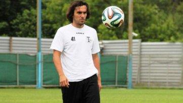Марсио Абреу неожиданно завершил карьеру футболиста