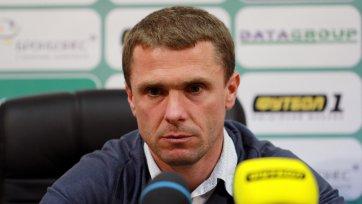 Миссия – вернуть чемпионский титул в Киев