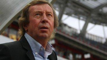 Семин: «В матче с ЦСКА хотим продемонстрировать все на, что способны»