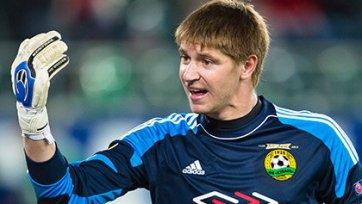 Александр Беленов входит в сферу интересов «Динамо»