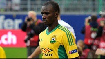 «Бенфика» проявляет интерес к игроку «Кубани»