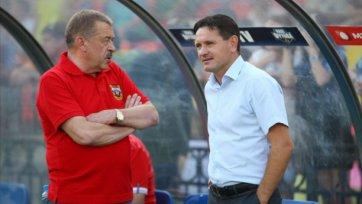 Аленичев: «Арсенал» продолжит действовать в атакующей манере»