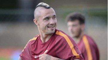 Наингголан: «Рома» способна одержать победу в Серии А»