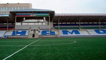 «Уфа» все же примет «Динамо» на резервном стадионе