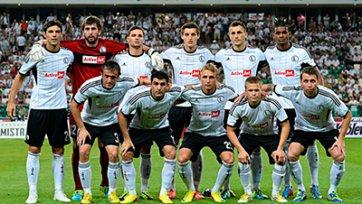 Официально. УЕФА отстранил «Легию» от участия в Лиге чемпионов