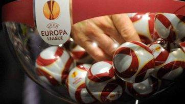 Российские клубы узнали соперников по плей-офф раунду Лиги Европы