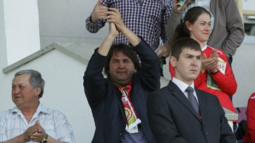 Газизов: «Победа над «Амкаром», придаст игрокам «Уфы» уверенности»