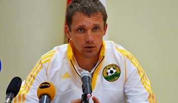 Гончаренко: «Не хватило концентрации на последних минутах матча»