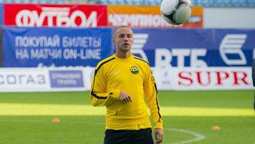 Кулик: «Очень обидно было упустить победу над «Ростовом»