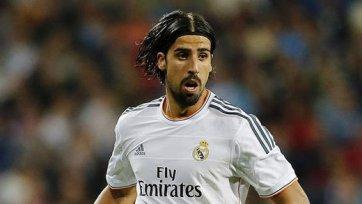 «Реал» твердо намерен продать Хедиру