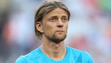Тимощук: «Соперник сильный, но задача выйти в группы ЛЧ»