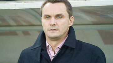 Кобелев: «Динамо» способно добиться серьезнейших результатов в Лиге Европы»