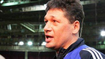 Савичев: «Стыдно за такую игру, команду я не узнал»